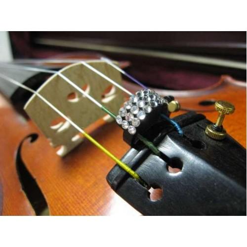 Baroque Bling Violin Mute