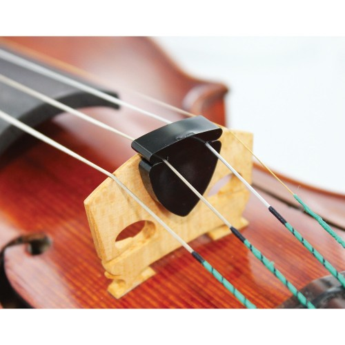 The Alpine Violin & Viola Mutes Professional or Artist