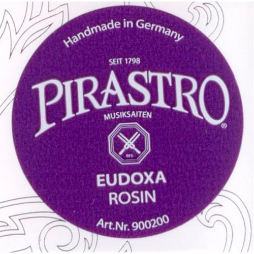 Pirastro Eudoxa for Violin, Viola, and Cello