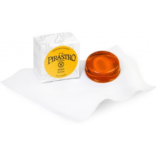 Pirastro Gold Rosin for Violin and Viola