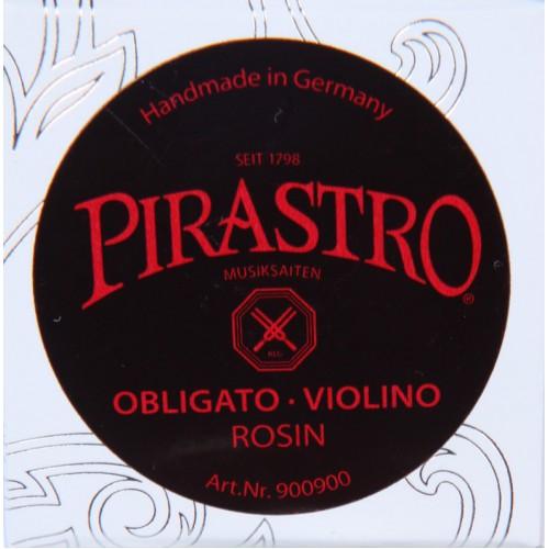 Pirastro Obligato for Violin and Viola