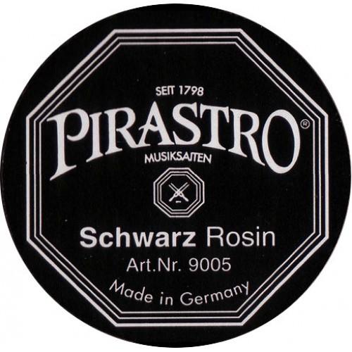 Pirastro Schwarz Black Rosin for Violin and Viola