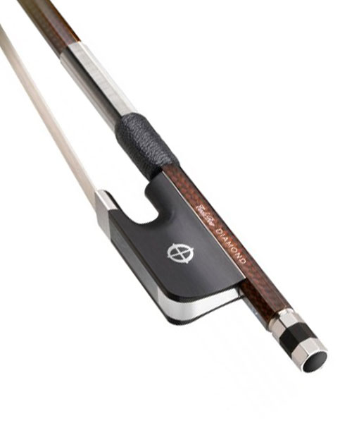 Coda Cello Bow Diamond NX