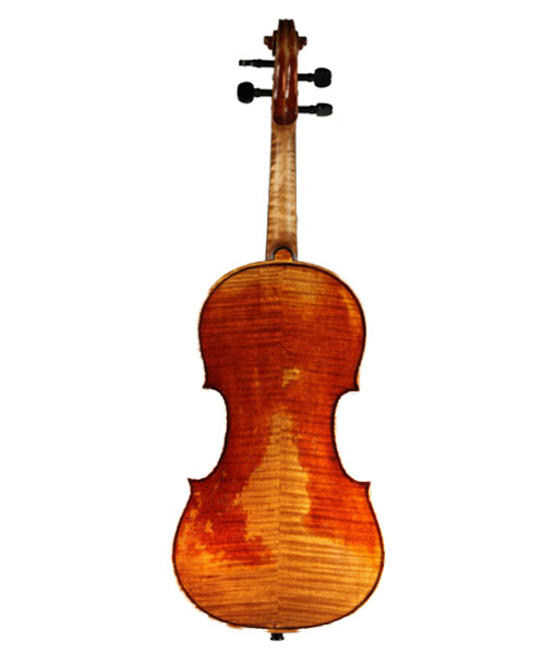 Jay Haide à L'ancienne Stradivari Model Violin
