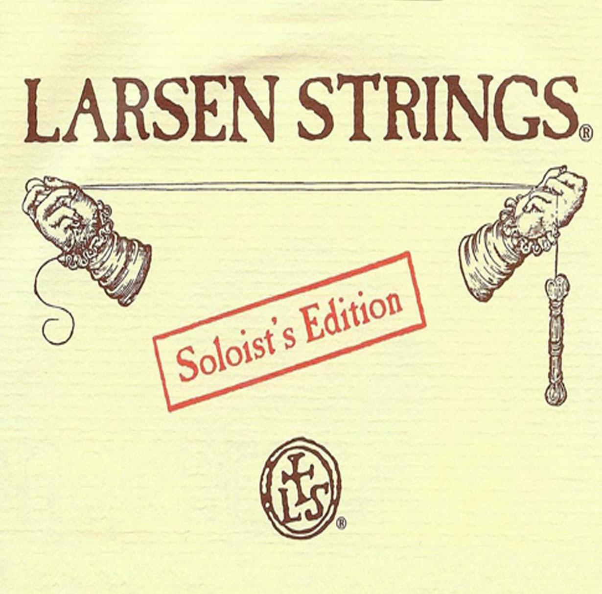 Larsen D SOLO Cello Strings