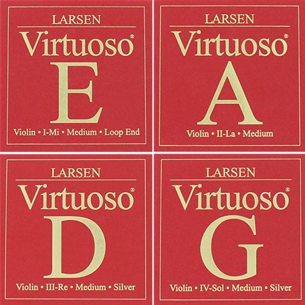 Larsen Virtuoso Violin E String