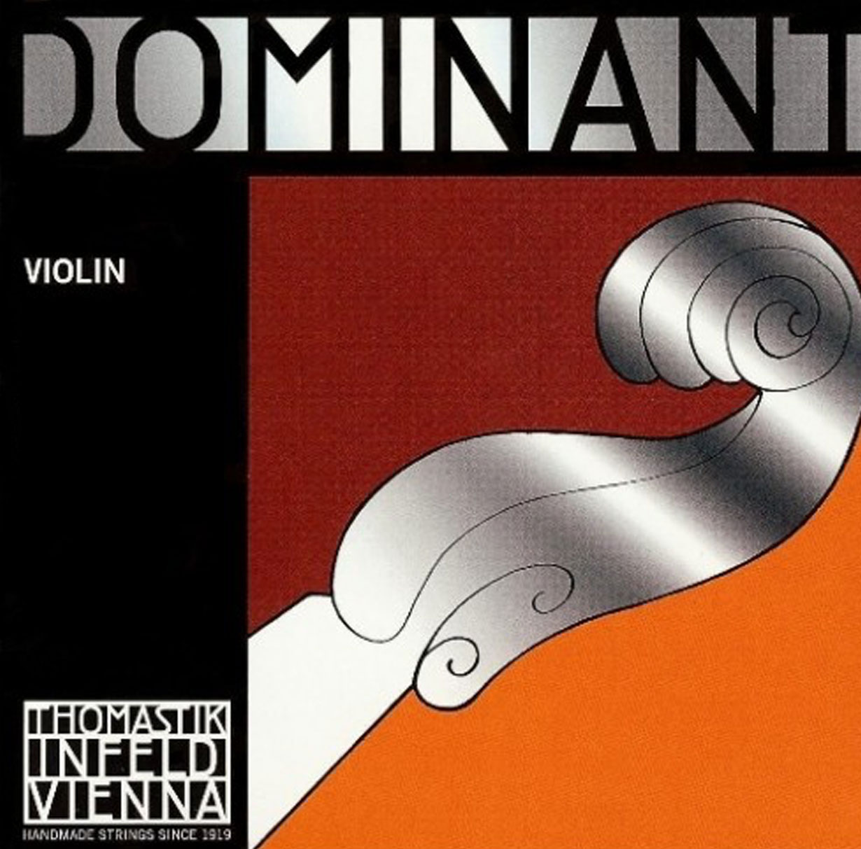 Thomastik Infeld Dominant Violin E Strings