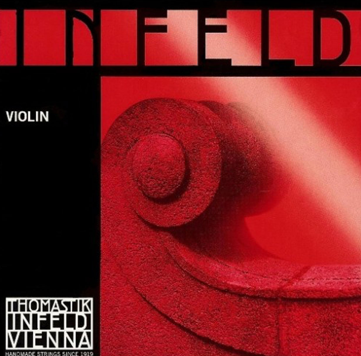 Thomastik Infeld Red Violin E String