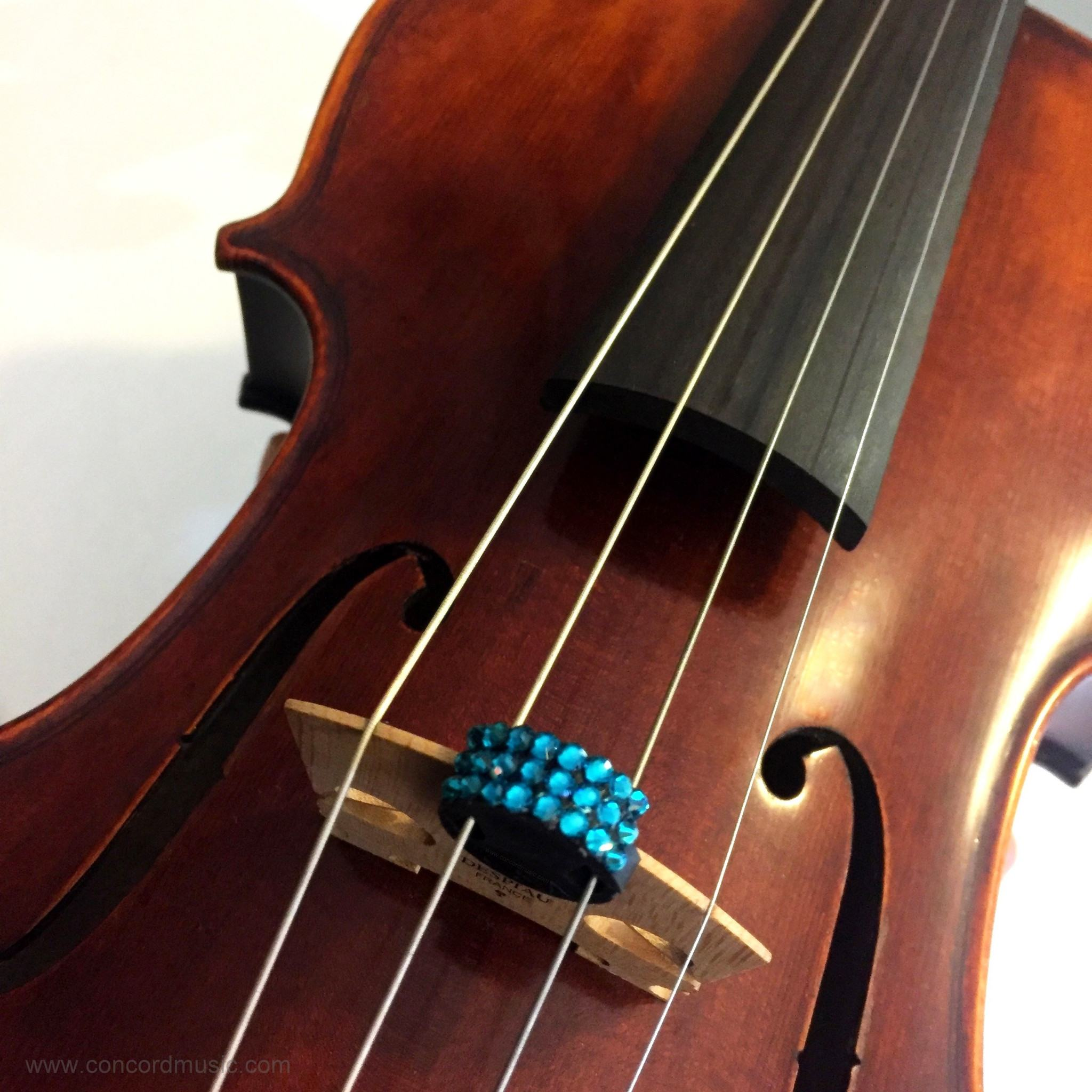 Baroque Bling Viola Mute